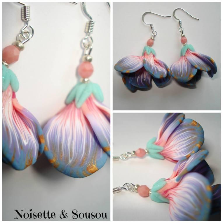 Noisette et Sousou